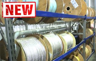Пополнение ассортимента оптоволоконных кабелей: Rizer (СИЖ) для вертикальной прокладки.