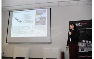LANMASTER принял участие на форуме BIT в Екатеринбурге!