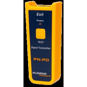 Тестер для проверки портов на панелях с индикаторами