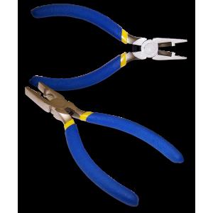 Инструмент для обжима скотчлоков