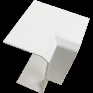 Внутренний угол для короба 120х50 мм, белый
