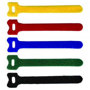 Velcro cable tie, 125mm