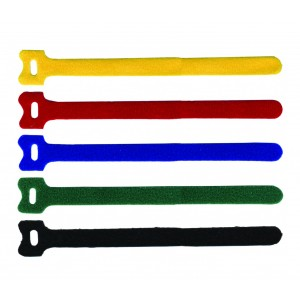 Velcro cable tie, 180mm