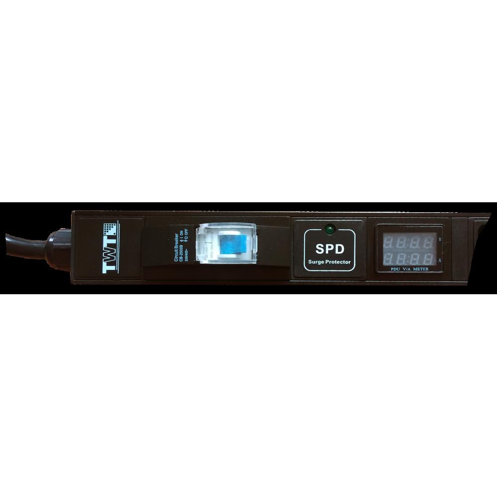 16a A Fulldownload Hpm Plugin Circuit Breaker 8amp Bunnings Warehouse 20xc19 250v V