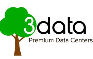 Сеть дата-центров 3Data